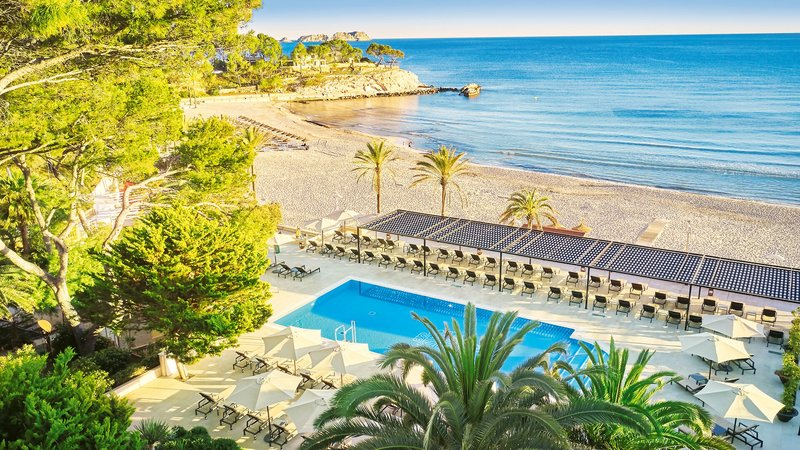 Hotel Secrets Mallorca Villamil ohne Transfer