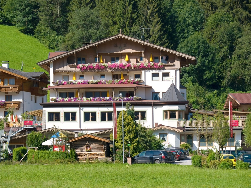 Hotel Schrofenblick