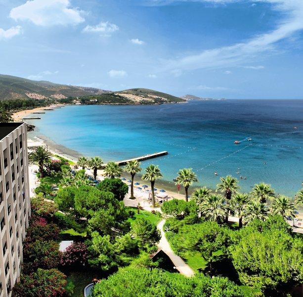 Tusan Beach Resort inklusive Privattransfer