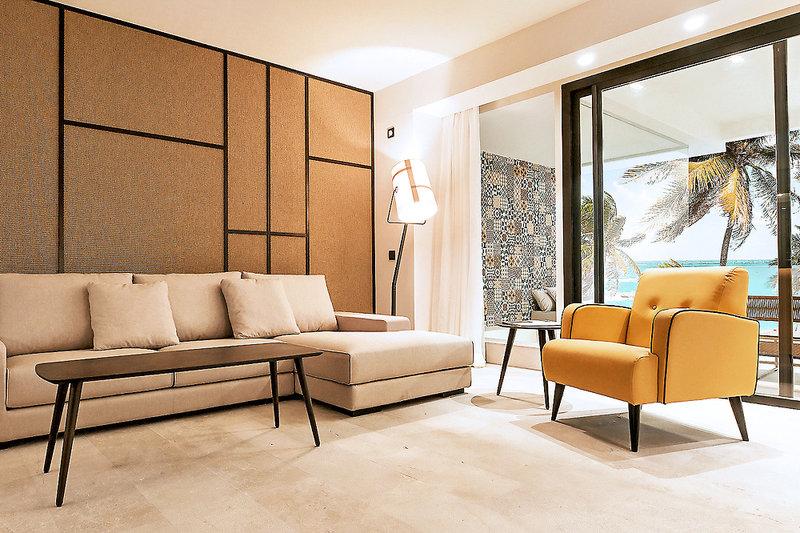 Excellence El Carmen Lounge/Empfang