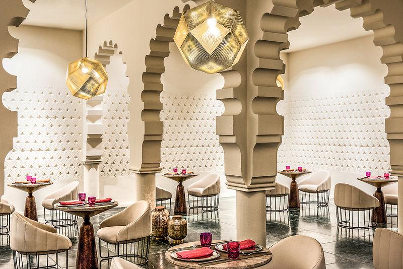 Excellence El Carmen Restaurant