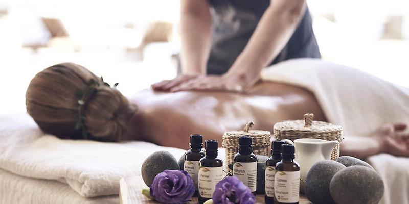Rocabella Mykonos Art Hotel & Spa Wellness