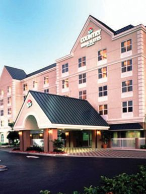Fairfield Inn & Suites Orlando Lake Buena Vista Außenaufnahme