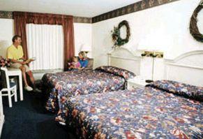 Fairfield Inn & Suites Orlando Lake Buena Vista Wohnbeispiel