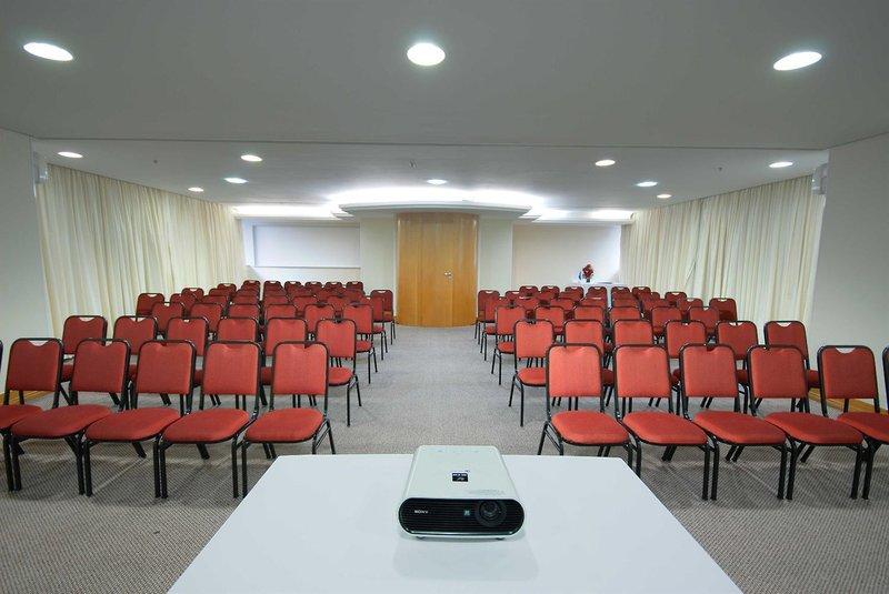 Intercity Interative Jardins  Konferenzraum