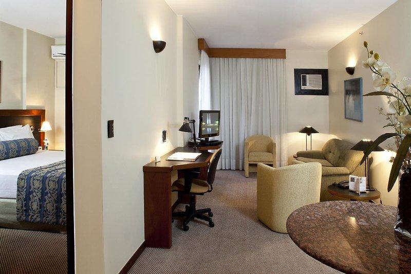 Metropolitan Hotel Brasilia Wohnbeispiel