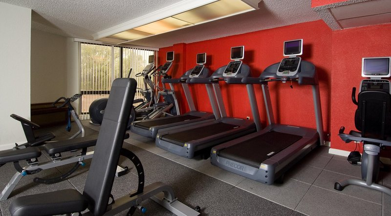 Hilton Houston Galleria Area Sport und Freizeit