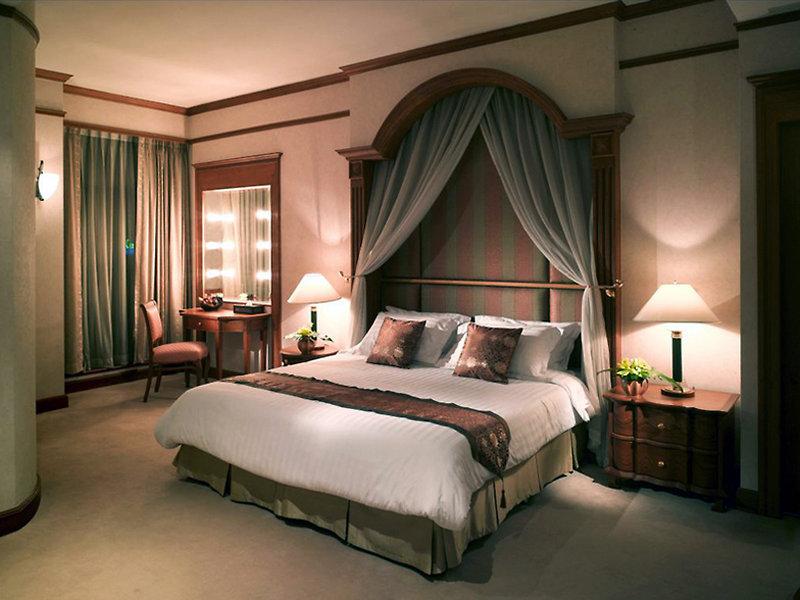 Grand Diamond Suites Hotel Wohnbeispiel