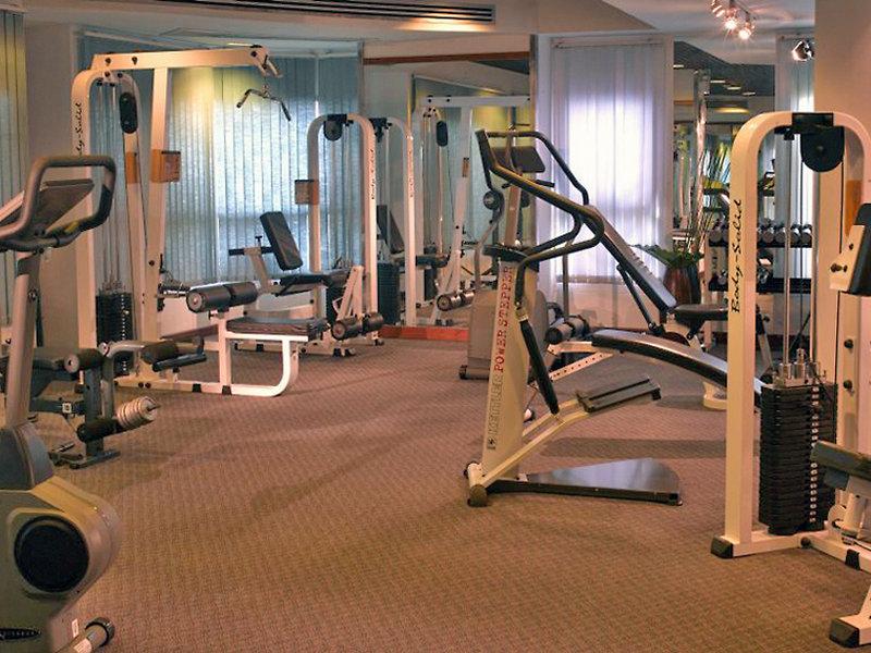 Grand Diamond Suites Hotel Sport und Freizeit