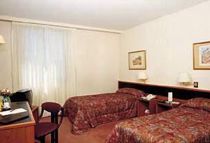 Gran Hotel Argentino Wohnbeispiel