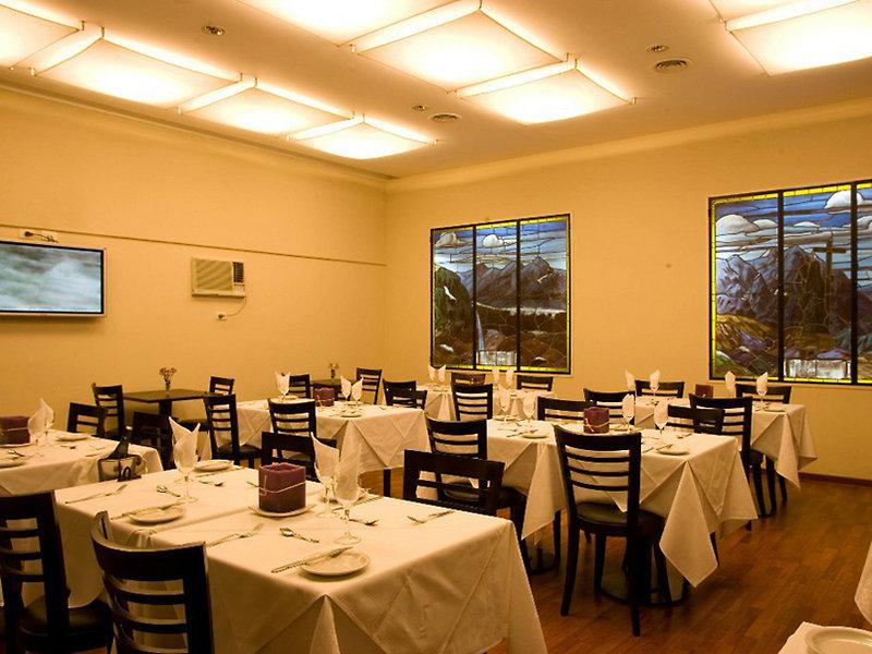 Gran Hotel Argentino Restaurant