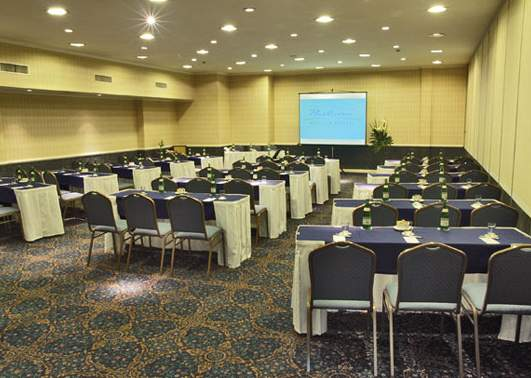 Pestana Buenos Aires Konferenzraum
