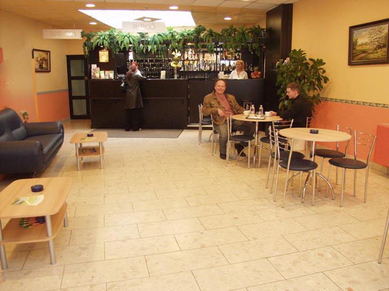 Vitta Hotel Superior Bar