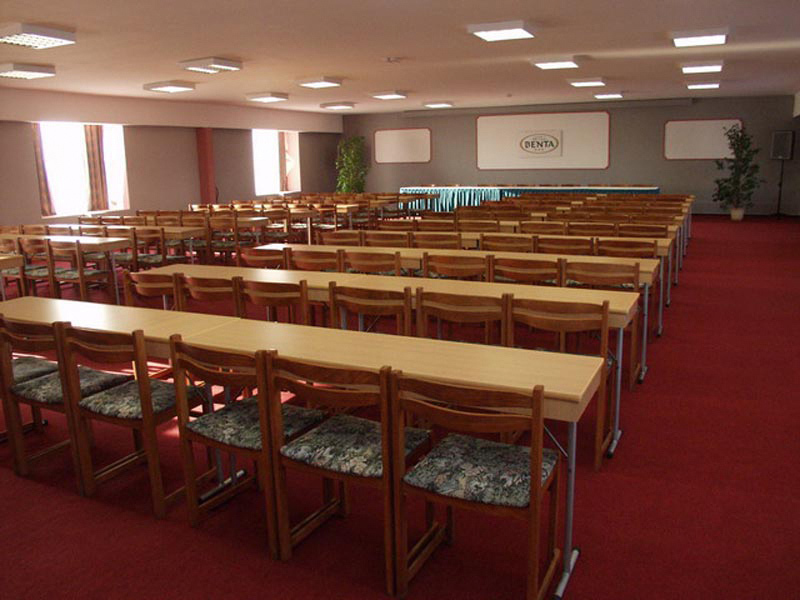 Vitta Hotel Superior Konferenzraum