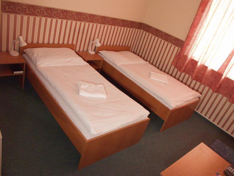 Vitta Hotel Superior Wohnbeispiel