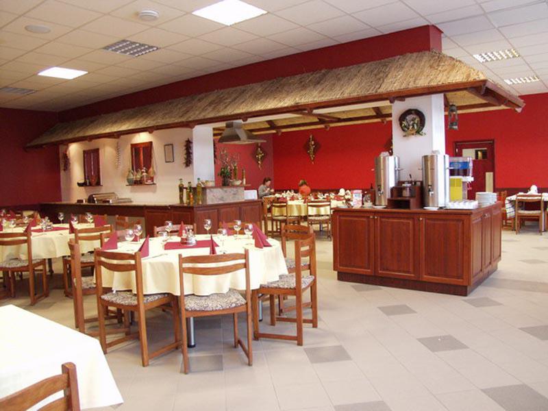 Vitta Hotel Superior Restaurant