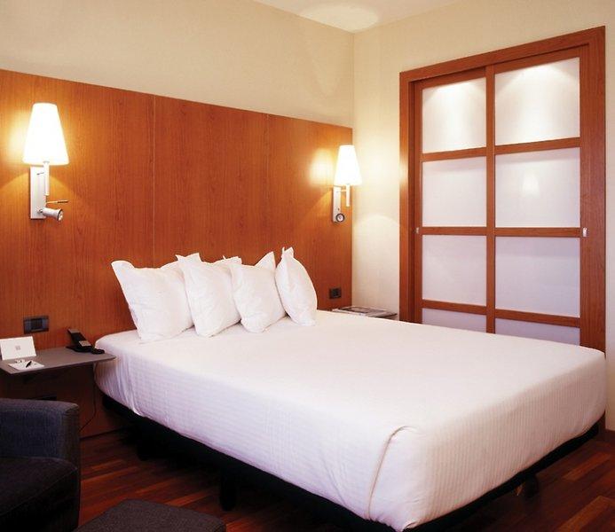 AC Hotel Oviedo Forum Wohnbeispiel