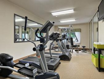 Baymont Inn & Suites Dallas/ Love Field Sport und Freizeit