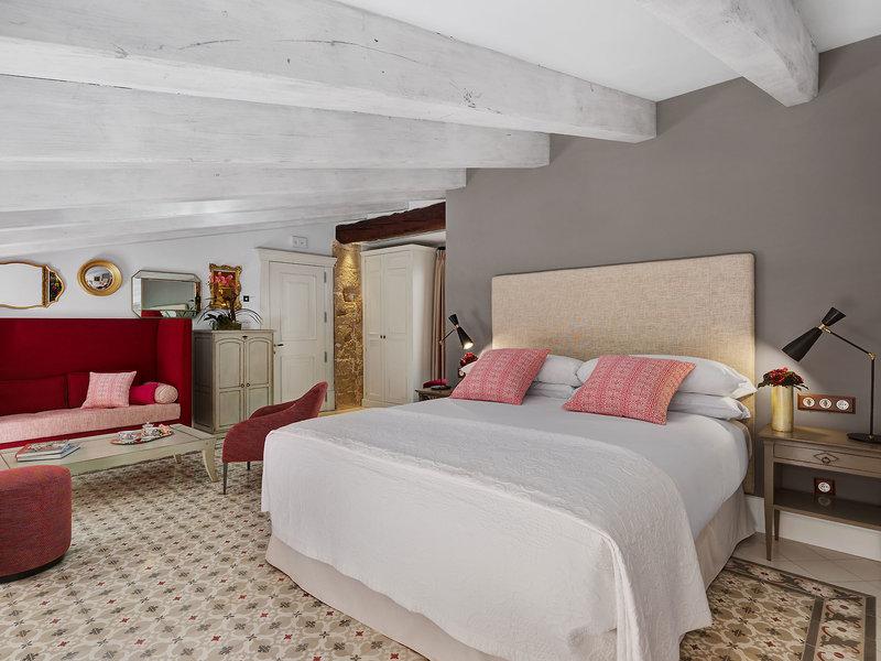 Hotel Gloria de Sant Jaume Wohnbeispiel
