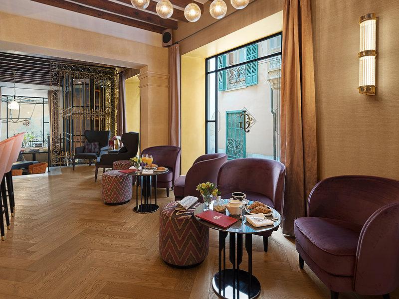 Hotel Gloria de Sant Jaume Wellness