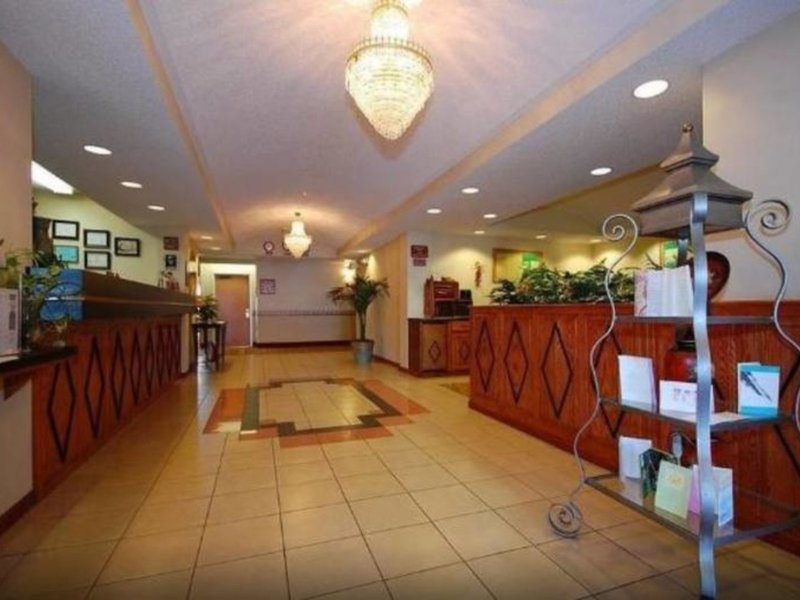 Baymont Inn & Suites Hinesville Fort Stewart Area Restaurant