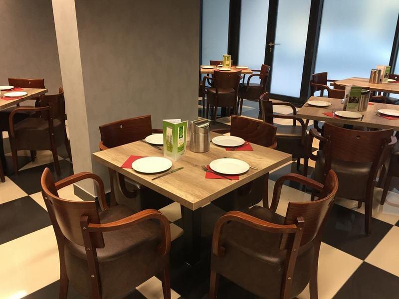 Di Verdi Imperial Hotel Restaurant