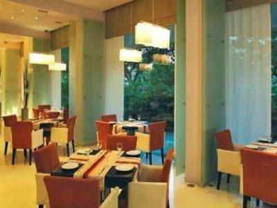Mirage Hotel Restaurant