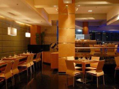 The Peninsula Grand Restaurant