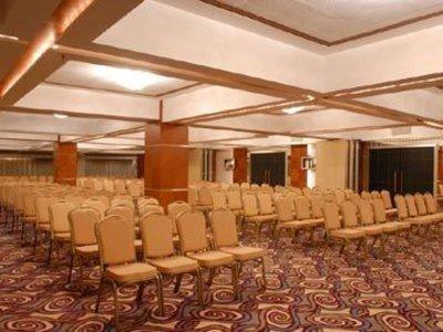 The Peninsula Grand Konferenzraum