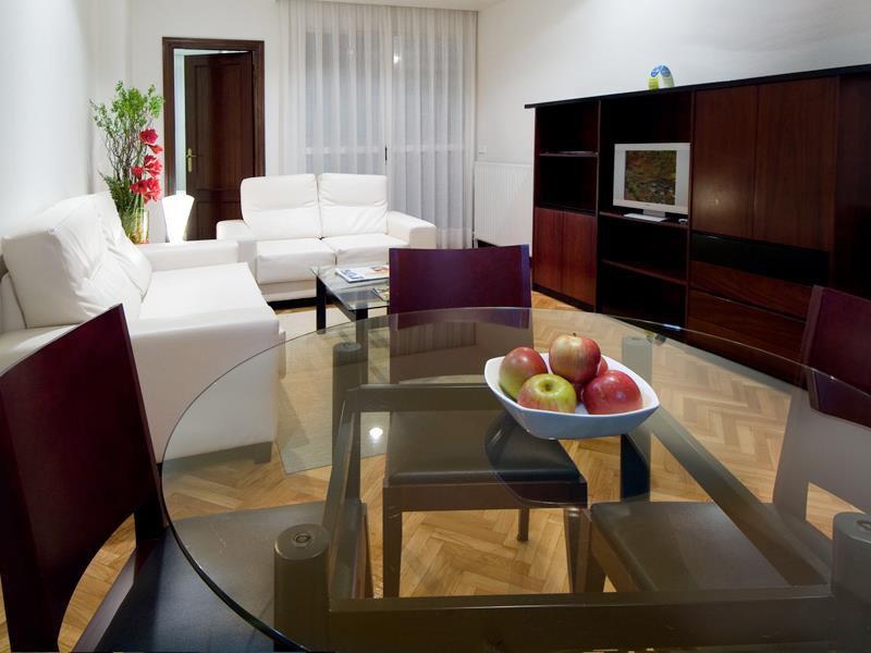 Sercotel Apartamentos Mendeba Wohnbeispiel
