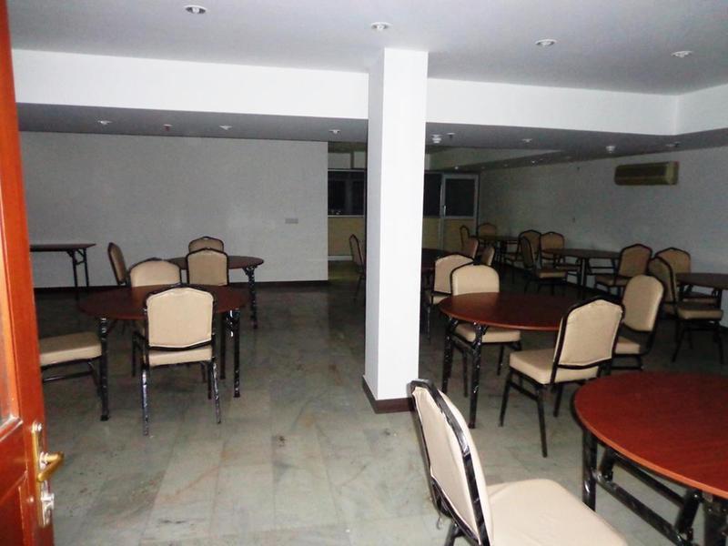 Hotel Aura Airport Restaurant