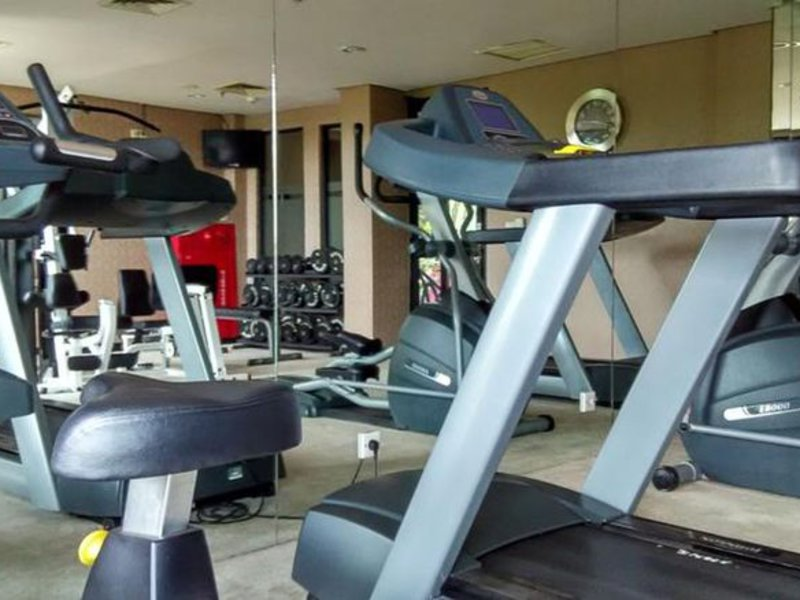 Amaroossa Hotel Bandung Sport und Freizeit