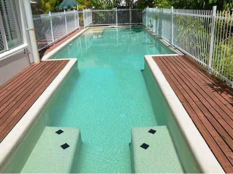 Beach Terraces- Port Douglas Pool