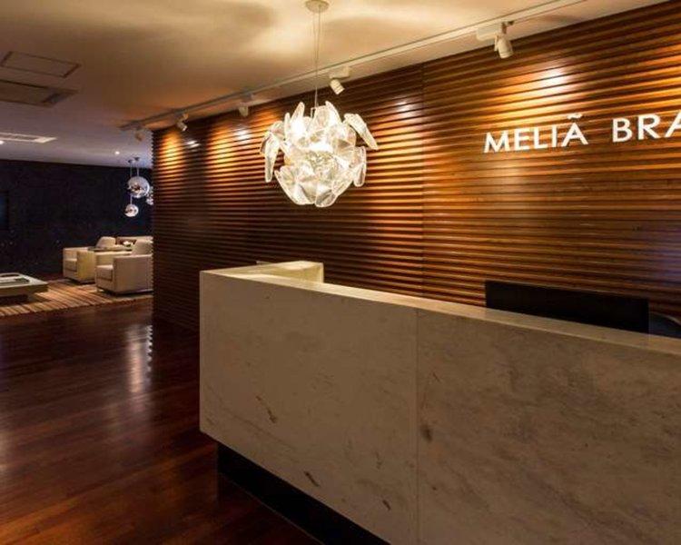Melia Brasil 21 Restaurant