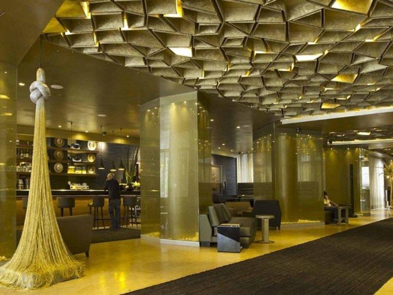 B.O.G. Hotel Lounge/Empfang