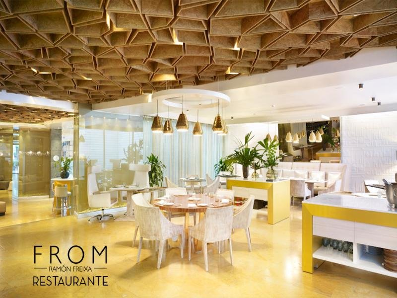 B.O.G. Hotel Restaurant