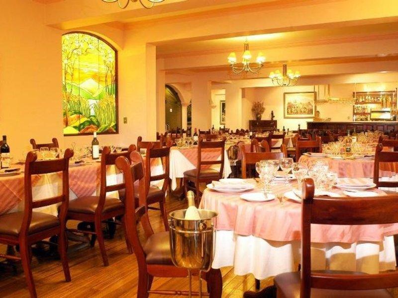 El Cabildo Restaurant