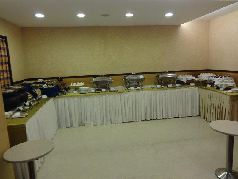 Tulip Inn West Delhi Konferenzraum