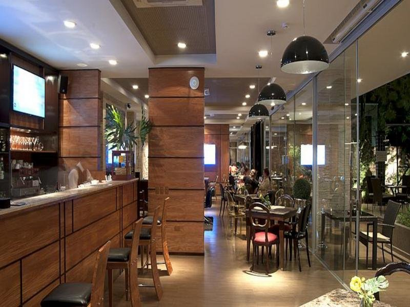 Las Ventanas Suites Hotel Restaurant