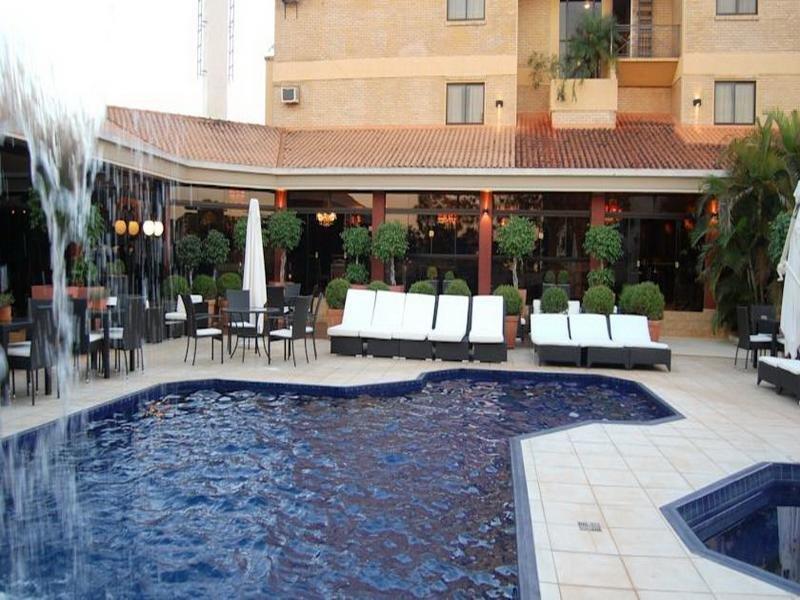 Las Ventanas Suites Hotel Pool