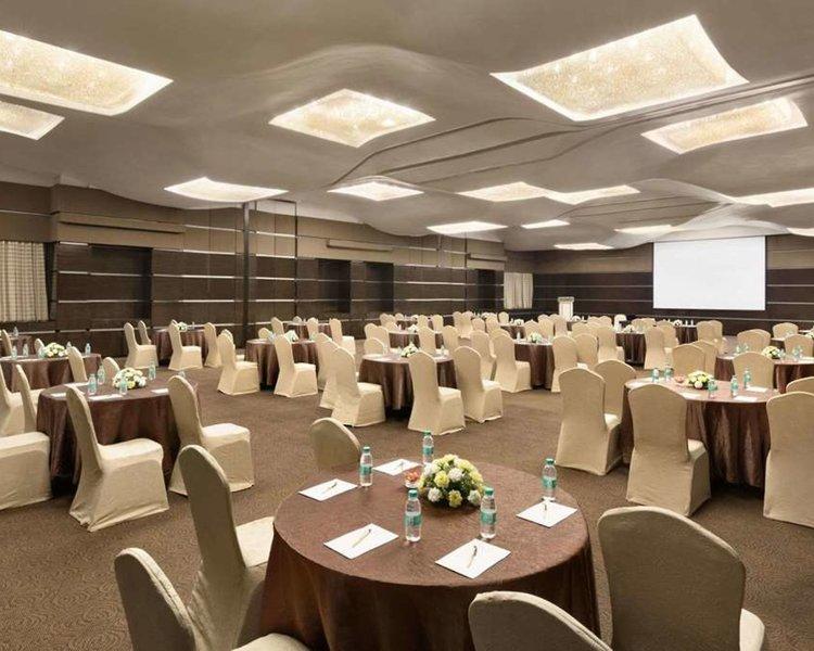 Ramada Powai Konferenzraum
