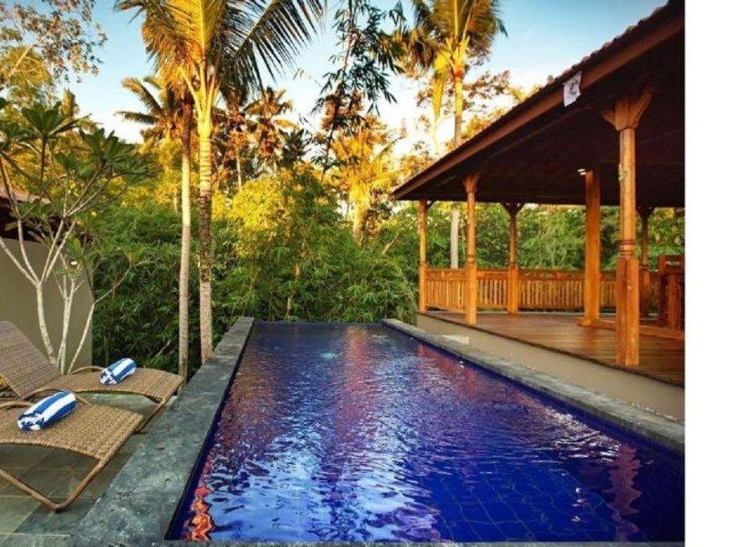 Ubud Heaven Sayan Pool