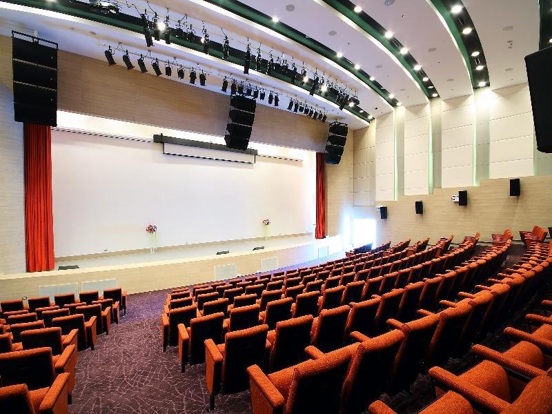 Centra Government Complex Hotel & Convention Centre Konferenzraum