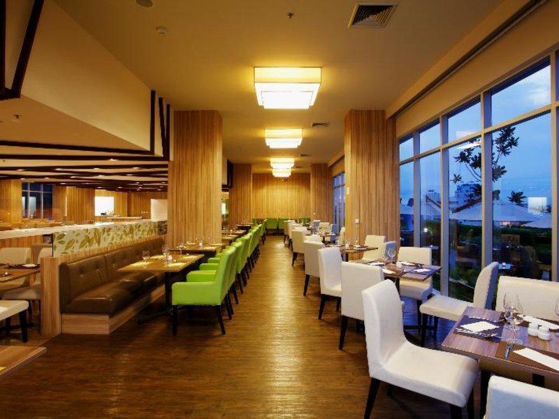 Centra Government Complex Hotel & Convention Centre Restaurant