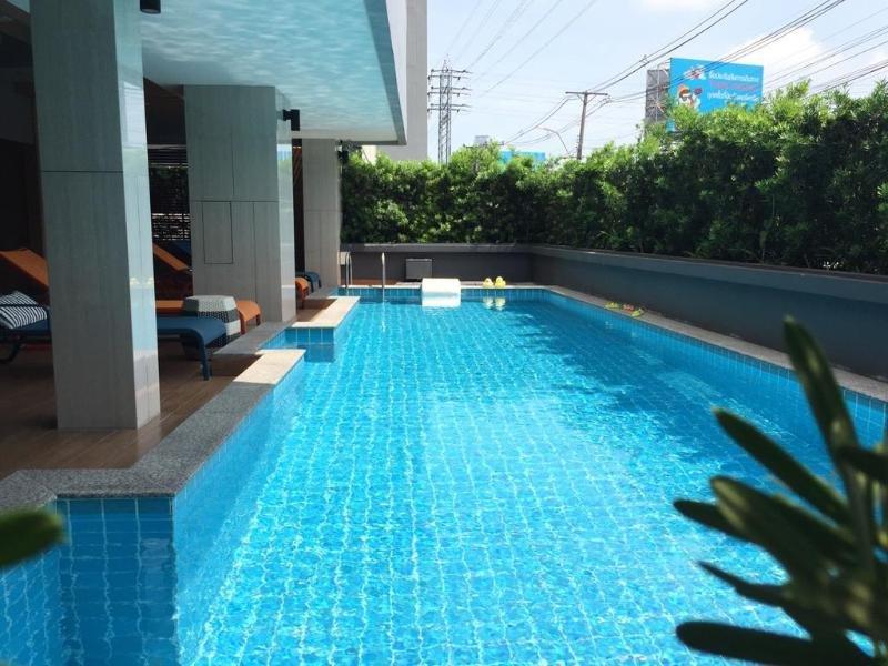 Alt Hotel Nana Pool