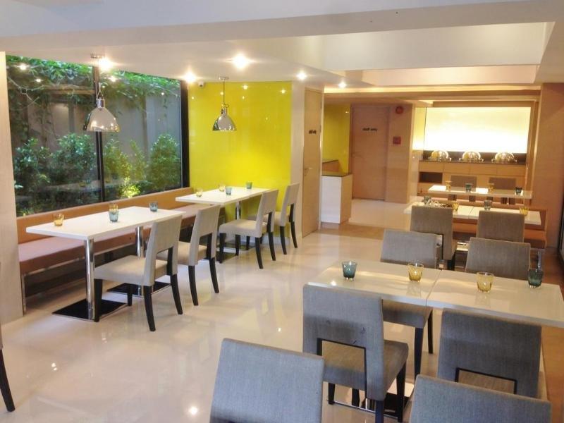 Alt Hotel Nana Restaurant