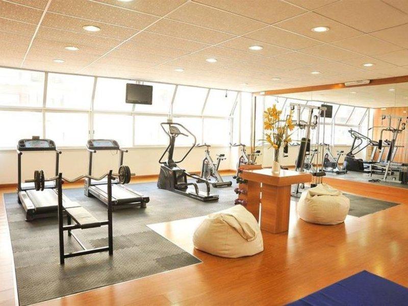 Hotel Denver Sport und Freizeit