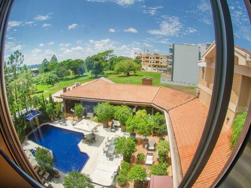 Las Ventanas Suites Hotel Außenaufnahme