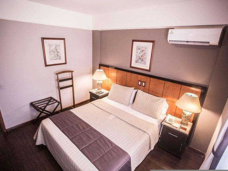 Las Ventanas Suites Hotel Wohnbeispiel