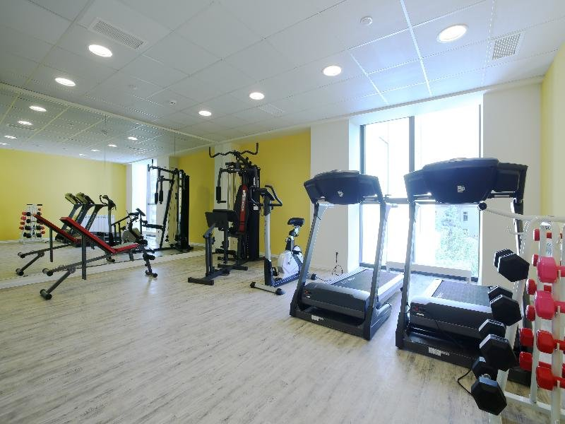Opera Suite Hotel Sport und Freizeit
